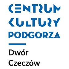 Logo partnera festiwalu Centrum Kultury Podgórza filia Dwór Czeczów