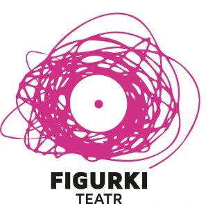 Logo organizatora festiwalu Teatru Figurki